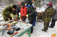 проект «Лагерь навыка» SkillCamp.ru  - программа «Следопыт»