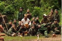 проект «Лагерь навыка» SkillCamp.ru  - программа  «Следопыт вместе»
