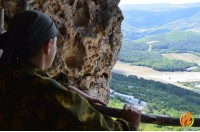 проект Лагерь навыка «SkillCamp» – программа «Путь» в Крыму