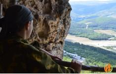 Лагерь навыка «SkillCamp» – программа «Путь» в Крыму