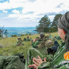 Мир навыка. Путь в Крыму