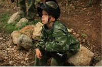 Лагерь навыка «SkillCamp» - программа «Штурм» в Крыму