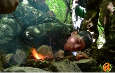 "Лагерь навыка ""SkillCamp"" - программа ""Штурм"" в Крыму"