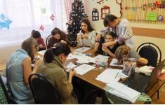 Лагерь навыка «SkillCamp» - программа  «Девичья светлица - красота истинности»