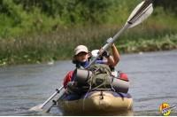 Странники река Юрюзань