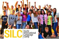 Sochi Internatinal Language Camp