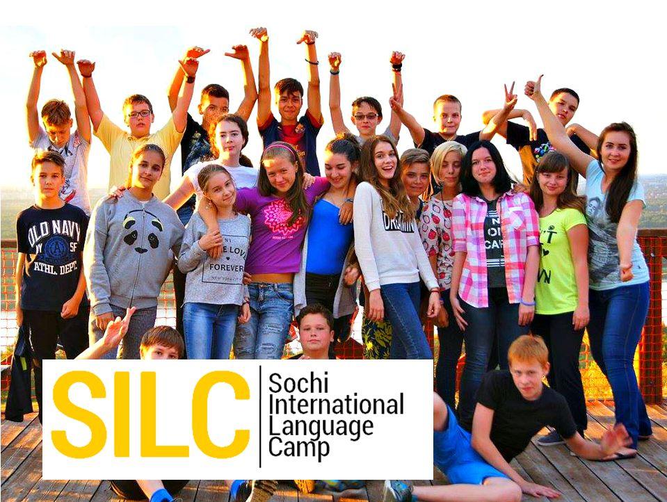 Sochi Internatinal Language Camp
