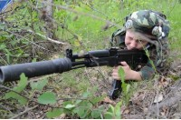 """Hobbycamp Военно-спортивный лагерь """"Отряд Х"""""""