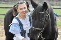 Осенний конный лагерь VSedlo.ru