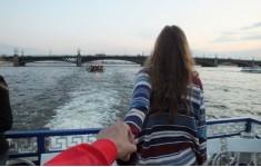 Лидер –Путешествие. Санкт-Петербург
