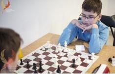 Интеллектуальный лагерь. Русская шахматная школа
