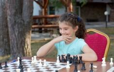 Интеллектуальные сборы. Русская шахматная школа