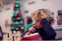 Шахматное рождество в Андорре