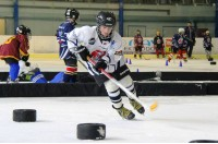 BP Hockey. Hockey Camp Zurich (Dielsdorf)