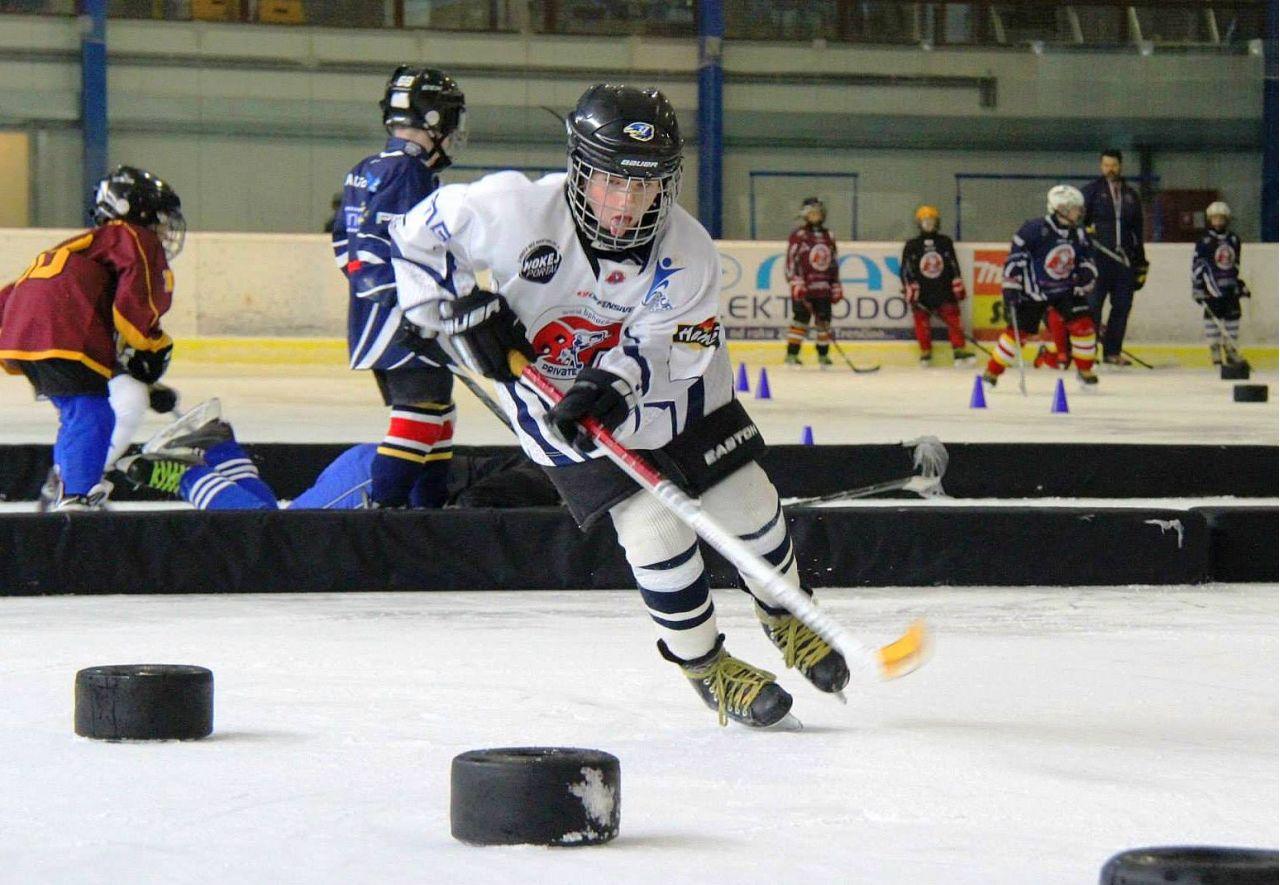 BP Hockey. Хоккейный лагерь ЦЮРИХ (Дильсдорф - Dielsdorf)