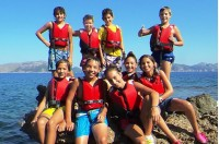 KidsMallorca. Active holiday camp