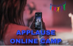 Applause online Camp