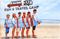 FUN&TRAVEL camp