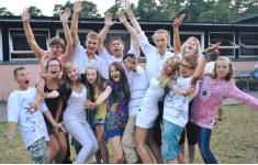Bellnor. International Summer Camp