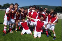 Arsenal Camp - Castel di Sangro