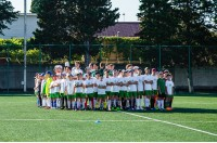 Football Academy Avangard
