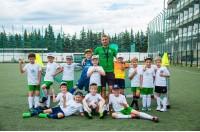 Football Academy AVANGARD (Kratovo)
