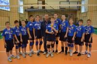 """Волейбольный лагерь для мальчиков """"MosCamp"""""""