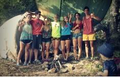 Lenguaventura Adventure Camp