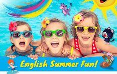 Семейный английский лагерь Helen Doron