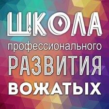 Межрегиональная школа профессионального развития вожатых «Лестница»