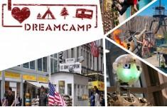 Международный лагерь Dreamcamp. Минск-Варшава-Берлин-Минск