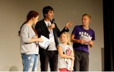 Лагерь IT – профессий для школьников