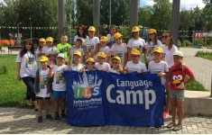 ILS Language Camp