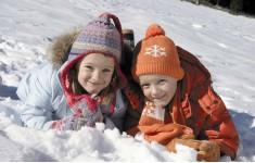Детский лагерь-дача Теремок