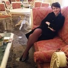 Оксана Юрьевна