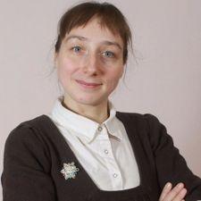 Елизавета Александровна