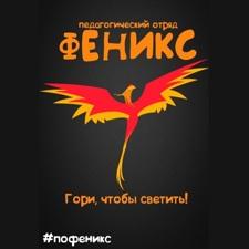 """Школа вожатых Педагогического отряда """"Феникс"""""""