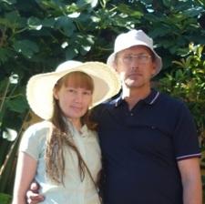Любовь и Дмитрий
