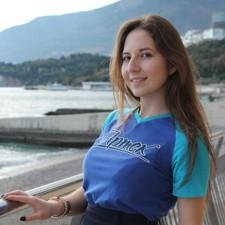 Милена Сергеевна