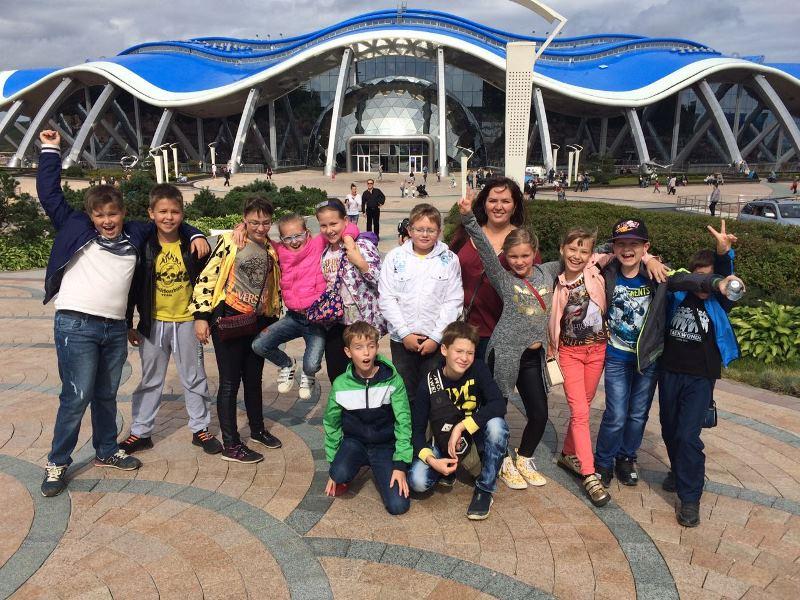 3 дня во Владивостоке