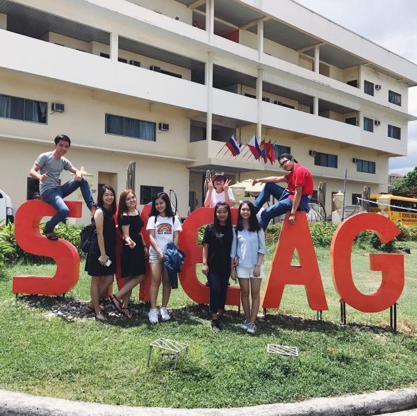 Языковые каникулы на Филиппинах
