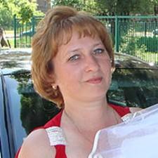 Оксана Константиновна