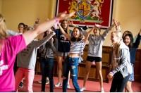 Обучение в Англии в Kings Summer Downside School с EduTRAVEL