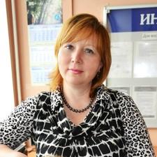 Ляйля Фаритовна