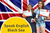 Speak English Black Sea