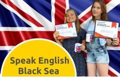 Speak English Black Sea