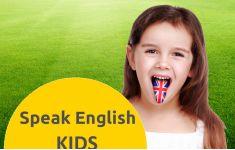 Speak English KIDS