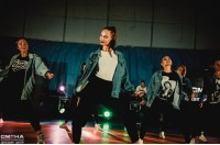 Танцы в Смене