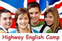 Highway English Camp