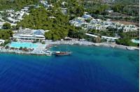 Отель для семейного отдыха Poseidon Resort Loutraki 5*